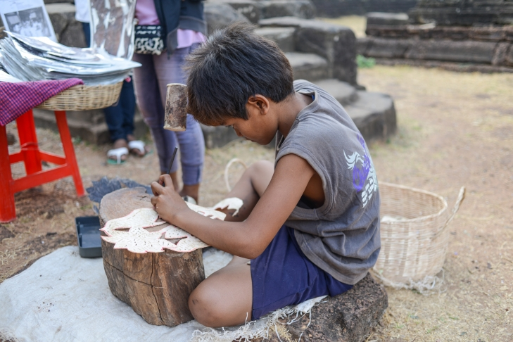 To Tackle Child Labor, Start with Consumers